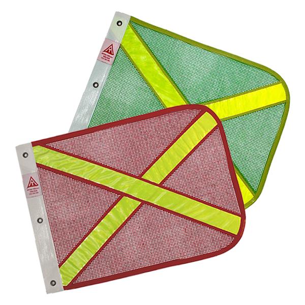 band-verde-vermelha